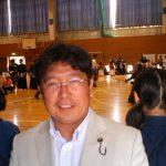 伊勢原市剣道連盟剣道大会開会式に参加