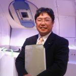 九州国際重粒子線がん治療センターへ視察