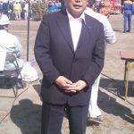 「富士山火山三県合同防災訓練2014」