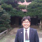 小澤家住宅特別公開視察。