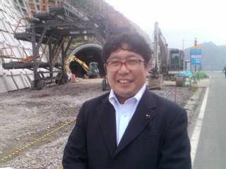 神奈川県議会 建設常任委員会 県外調査(北海道)