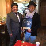 2015「あなたのまちの、いいお店。」平成27年度神奈川県優良小売店舗表彰