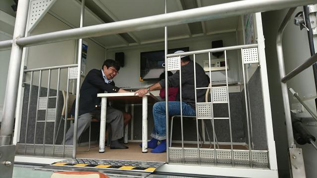 ビッグレスキュー2017 小田原に参加しました。