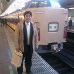 東海道貨物支線貨客併用化整備検討協議会へ参加